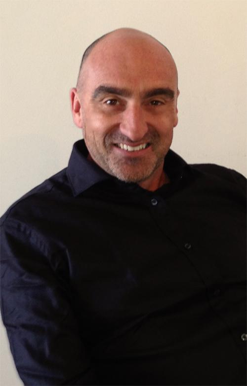 Adrian Christian