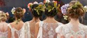 All the fun of the bridal fairs