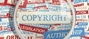 how to avoid copyright breaches online